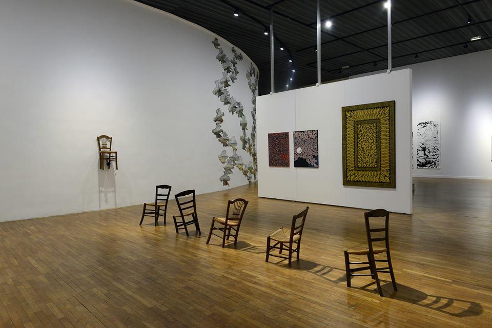 Exposition Objets naturels Paysages cassés – 01/06 au 06/11/2016 – Maison de la Culture, Amiens