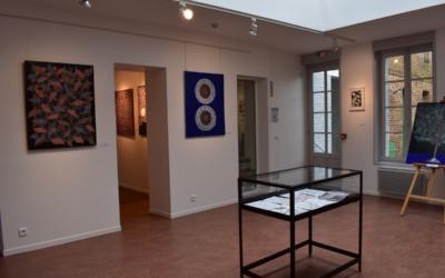 Exposition Rachid Boukharta – 16.01 au 15.04.18 – Maison familiale d'Henri Matisse